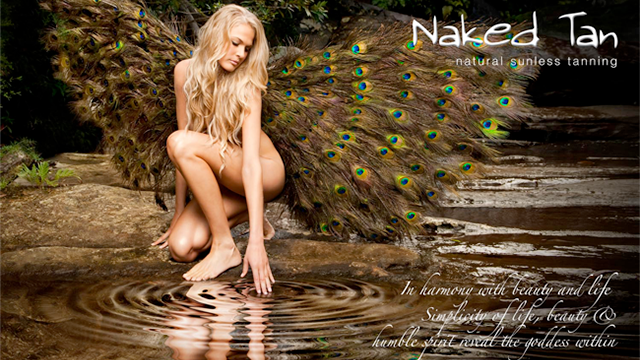 Refresh Me - Naked Tan